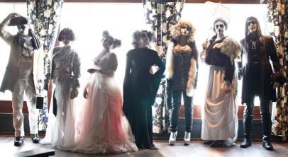 Addams Family - promo // 3/2016