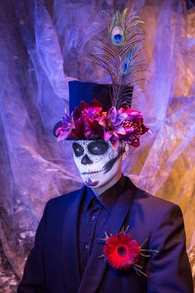 A la muerte con una sonrisa - Hymyilevä kuolema 2/2018