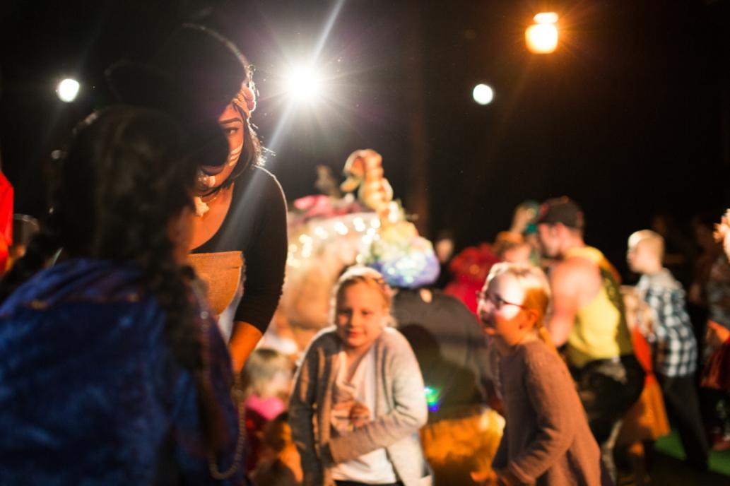 Jäljillä // Lahden kaupunginteatteri ja Theatrum Olga // 9/2018