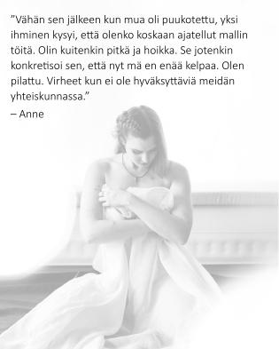 Anne // KEHO